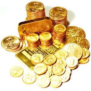 Gold Bars vs Coins